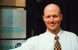 Mike Cummings Medical Director